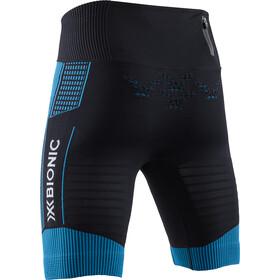 X-Bionic Effektor G2 Løbeshorts Herrer, black/teal blue
